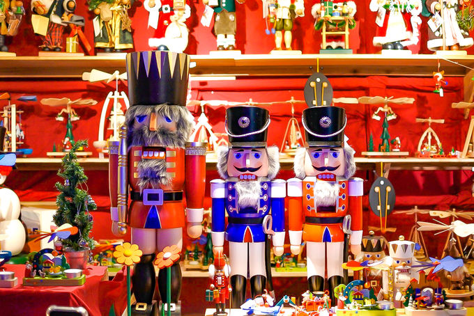 FUKUOKA CHRISTMAS MARKETが今年もやってきた!
