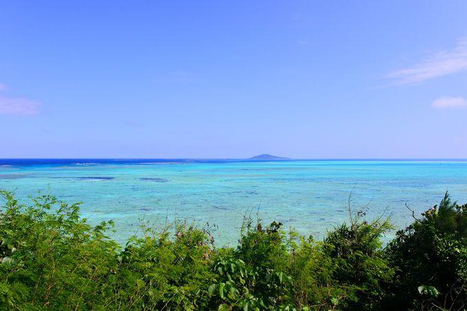 全部が絶景スポット!ずっと海を眺めていたい場所