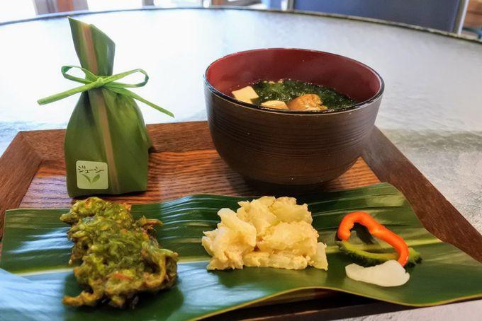 石垣島の家庭料理をおいしよーり(召し上がれ)!