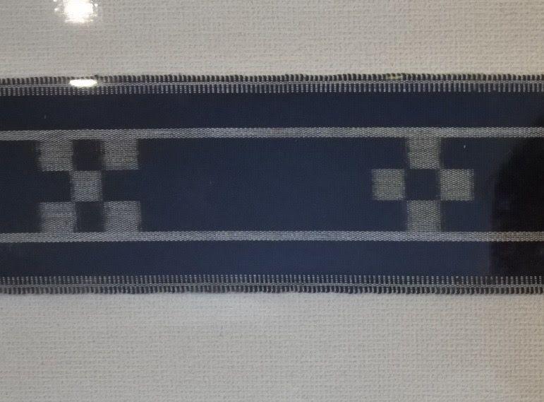 「みんさー織」の由来と特徴