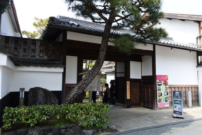 高台寺の向かいで静けさに包まれる圓徳院