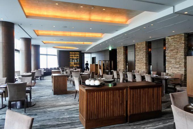 26階のレストラン「チャイナシャドー」へ!