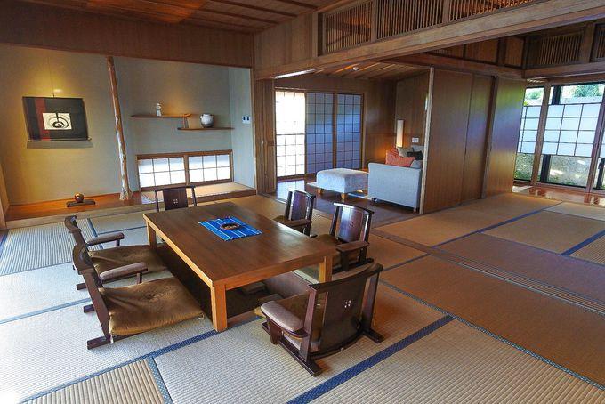 まるで高級旅館!和室のお部屋に見る琉球と日本文化の融合