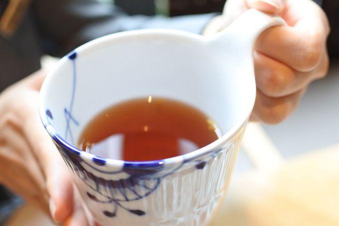 牛丼の味をより楽しめる薬味・スープ・ピクルスにも注目!