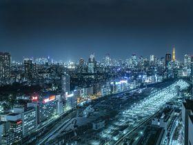 ストリングスホテル東京インターコンチネンタル「クラブインターコンチネンタル」で楽しむ贅沢ステイ