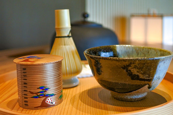 「HAKATA Floor」専用ラウンジで博多文化を味わって