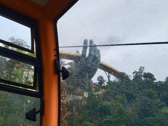 絶景?いや絶叫!ベトナムのロープウェイはすごい!!