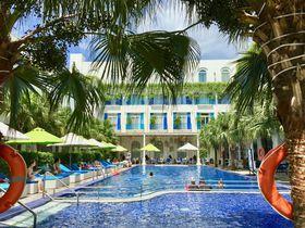 ベトナムで地中海気分!「ライズマウント・リゾート・ダナン」