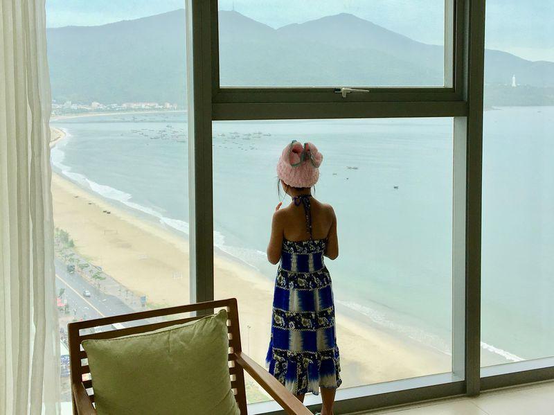 人気のベトナムビーチをひとりじめ!「フュージョン・スイーツ・ダナン」