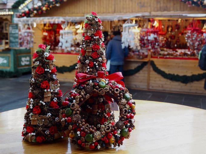 思わずコレクションしたくなるクリスマスグッズたち