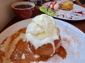 りんごが主役!大阪・うめきたのりんごカフェ「elicafe」