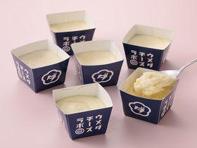大阪土産の新定番!大丸梅田店「ウメダチーズラボ」