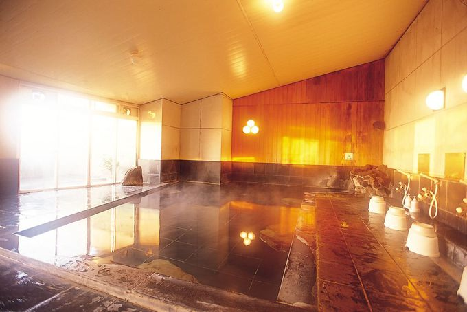 4.石切温泉