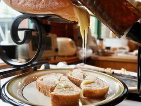 北海道の十勝で絶品ラクレットチーズ!共働学舎新得農場「ミンタル」