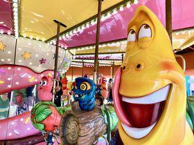 済州島「神話テーマパーク」は愉快なキャラクター達と楽しむ遊園地!