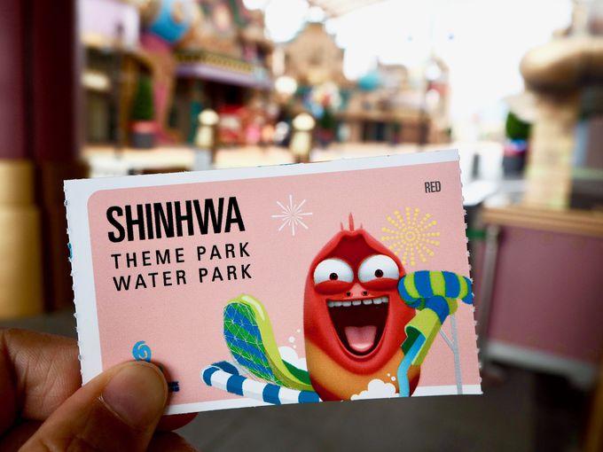 済州島最大規模の遊園地が誕生!