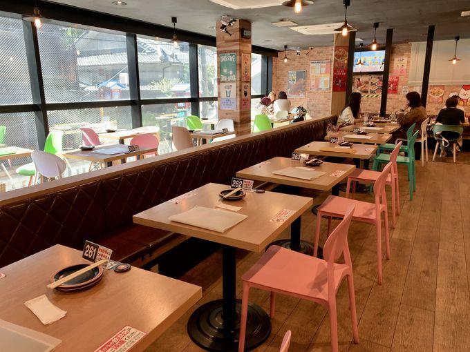 韓国の有名チキン専門店「ネネチキン」が大阪初上陸!