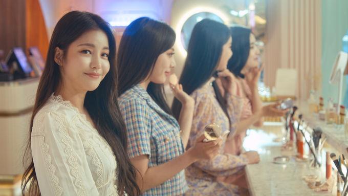韓国で観光しながらキレイになる!