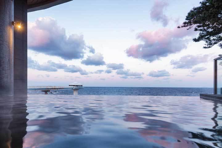 日本三古湯の一つ「白浜温泉」を朝から夜まで堪能