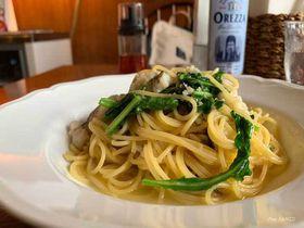 千葉県松戸産の食材にこだわるイタリアンレストラン「トラットリアパーチェ」