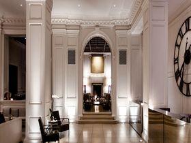 セレブの定宿!シカゴのブティックホテル「アンバサダー・シカゴ」