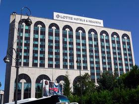 5つ星「ロッテホテル ウラジオストク」は女性や子連れにもおすすめ