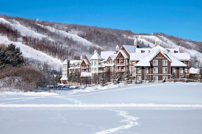 カナダ・ブルーマウンテンの自然を満喫できる「ウェスティン」は連泊がおすすめ