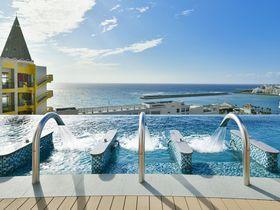 絶景プール付き「レクー沖縄北谷スパ&リゾート」は家族におすすめ