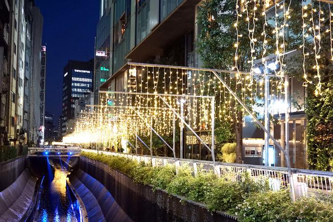 「渋谷リバーストリートイルミネーション2020」も実施中