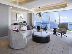 ハワイのカハラホテルが横浜に!ラグジュアリーな都会リゾート