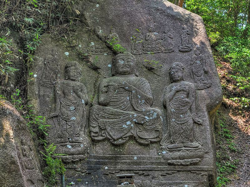 近江の石造美術を巡る旅 おすすめの5選!