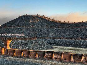 群馬の古墳は入門者にもおすすめ 〜 巨大な墳丘や精巧な石室を見にいこう