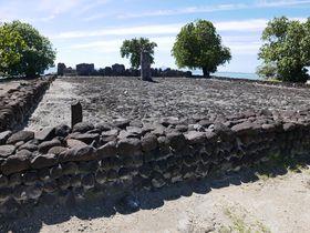 タヒチ唯一の世界遺産のある神秘の島「ライアテア」