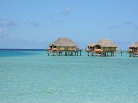 バニラの島の楽園!タヒチ「ル・タハア・アイランド・リゾート」