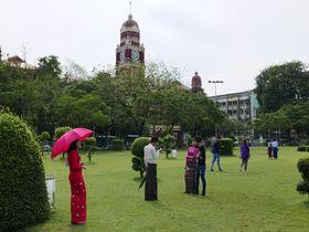 黄金の国ミャンマーの首都ヤンゴンで行きたい5つのスポット
