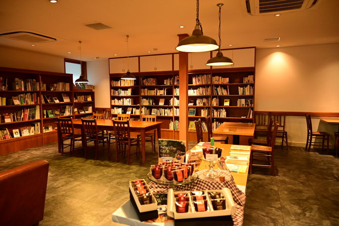 軽井沢生まれのコーヒー専門店「丸山珈琲」
