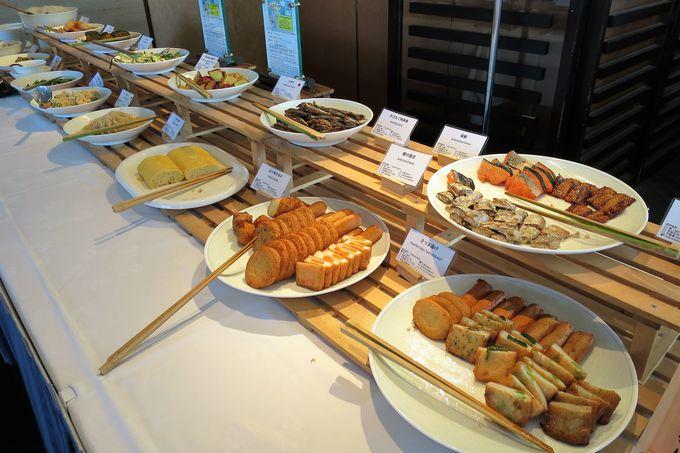 SHIROYAMA HOTEL kagoshimaの朝食ビュッフェが凄すぎる!施設も充実のホテル