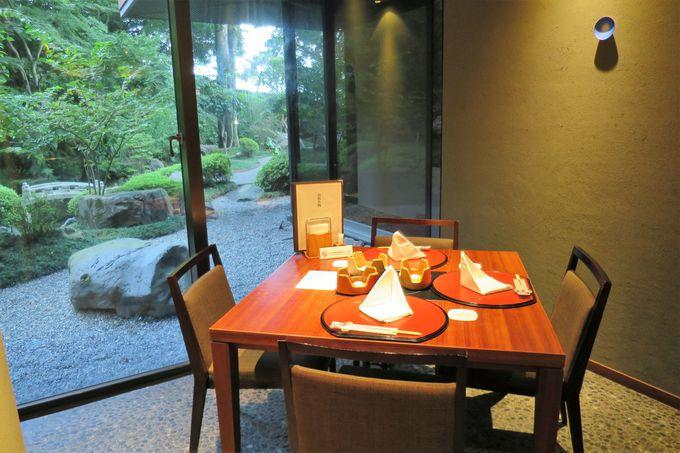 多彩なレストラン、ショップも魅力的!