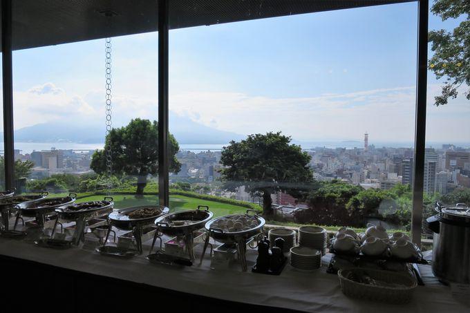 朝食の美味しいホテルランキング 九州一位を連続!