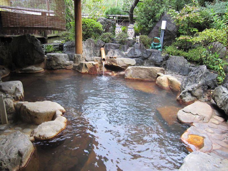 意外に穴場の名湯あり!宮崎の温泉地おすすめ5選