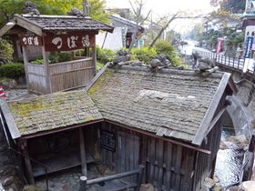 世界遺産として唯一入浴できる温泉『湯の峰温泉 つぼ湯』を満喫!温泉を使った料理も味わおう。