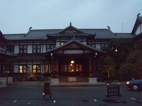 世界のVIPも訪れる!歴史ある『奈良ホテル』で寛ぐ上質な旅