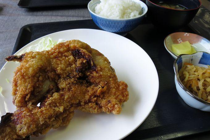 イートインも人気『チキンハウス 中津本店』