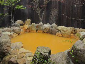 大分県九重町「オーベルジュ コスモス」創作フレンチと温泉を愉しむ旅へ