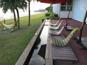 指宿温泉「休暇村指宿」砂むし温泉と薩摩料理を楽しむ旅へ