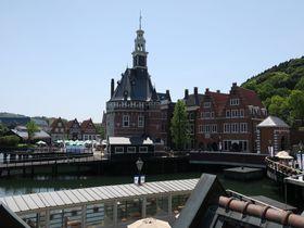 入場無料・グルメや散策が楽しい「ポートホールン長崎」長崎オランダ村跡地にオープン!