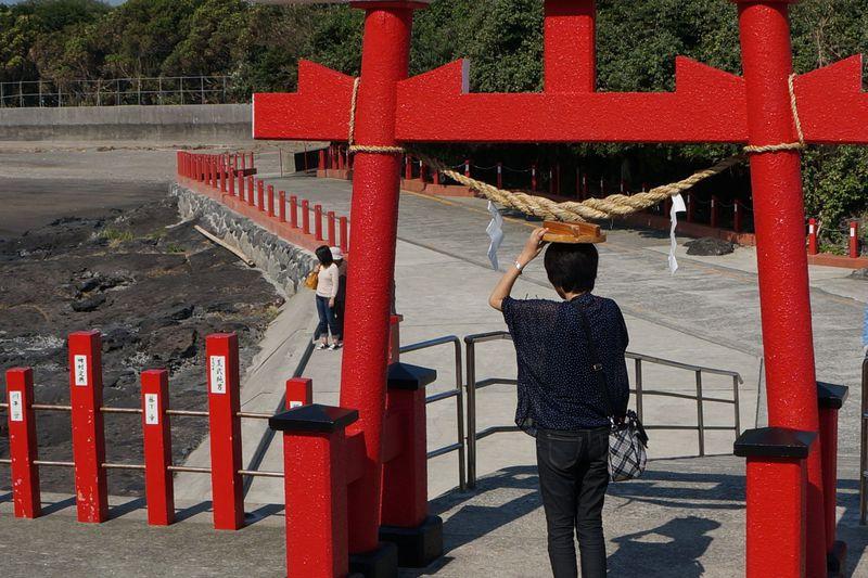 ユニークな参拝に注目!南九州のパワースポット「釜蓋神社」