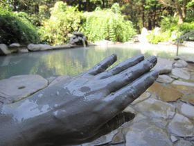 天然泥パックでツルツル美肌に!鹿児島「さくらさくら温泉」