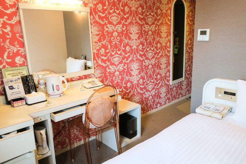 福岡観光に便利な「ホテルエクレール博多」は女子旅に最適!