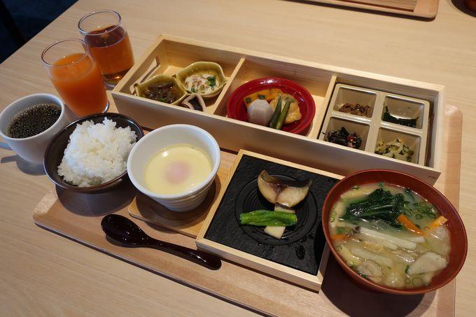 長崎のじげもんを味わえるレストランうららか